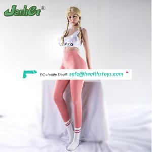 Jarliet Hot Products b cup real sex doll price Lifelike Adult TPE Silicone Sex Doll