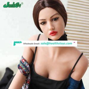 Jarliet Newest TPE realistic sex doll, doll sex silicone