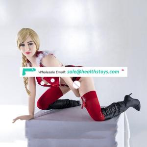 Jarliet small breasts long leg Full Silicone hot Europe Face Sex Doll For Man