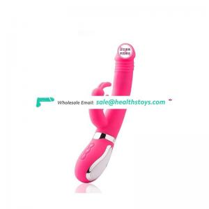 Massager waterproof sex toy for young girls