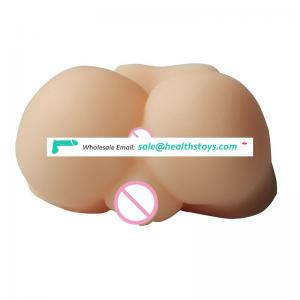 New Arrival Male Masturbator Pocket Pussy Sex Toys Realistic Vagina with big ass