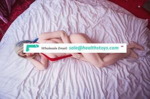 New Real entity sexy adult toys realistic silicone young woman love dolls