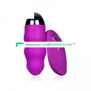 New style cute vibrating eggs for woman for women massage