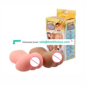Real Skin Touch sex toy pussy toy for men and Man Masturbating sexy girls pussy pure vagina