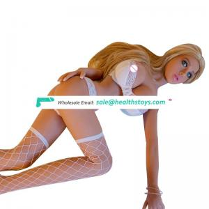 Real celebrity toys full silicone sex doll for man