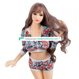 Remote control life size 4 woods female sex doll