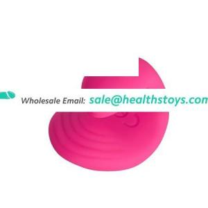 Ring shape 2018 new vibrating eggs for woman