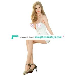 Sexy young body cat girl jp real silicone sex doll