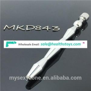 Stainless Steel Male Urethral Sounds Plug Urethral Dilators Insertion for Men Sex toys