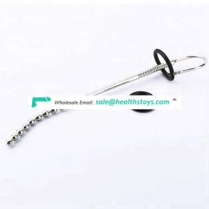 Stainless Steel Penis Sound Urethral Sound Penis Plug for man