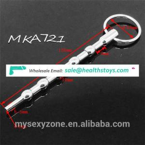 Stainless steel new design urethral penis plugs sounds sex toys