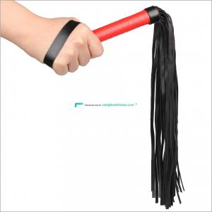 Stock whip Sex Spanking Knout feather Leather Bull whip Queen SM Lash Fetish Flogger Adult Sex Product For Couples Women snake