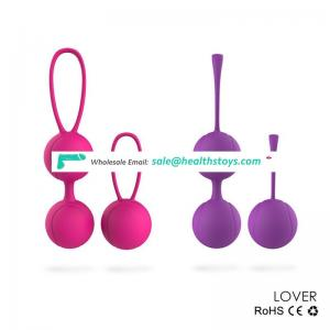 Three stage Tennis shape lover ben 10 sex kegel exercise ben wall balls