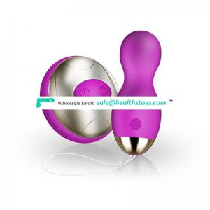 USB Rechargeable Bluetooth Vibrator Sex Toy for Women
