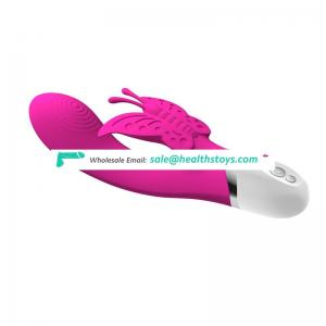 Unique craft a climax butterfly vibrator sex toy