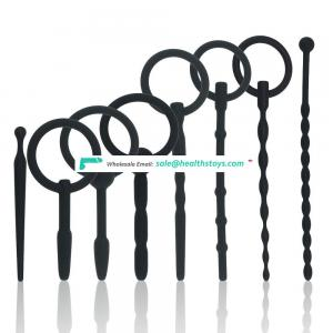 Various style silicone urethral dilators for men and women urethral plug