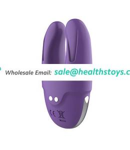 Water Proof Chargeable Sex Toy Vibrator Women for Female