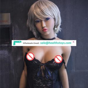 Wholesale sex doll 148cm young girl love doll full silicone lifelike sex doll