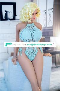 air shipping free silicone blow up 161cm big boobs with vagina anal and oral sex dolls for adult