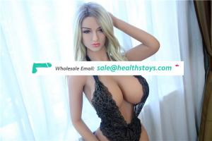 amazing hot selling best quality no smell medical tpe real 160cm sex doll big boobs