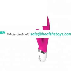 high quality g-spot multi speed vaginal anal vibrator for women