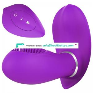 panty remote waterproof vibrator for  girl