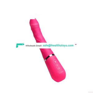telescopic dildo dolphin telescopic dildo vibrators adult sex toys