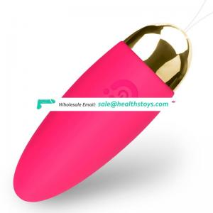 vagina g-spot sex toy vibrator egg remote for women masturbation
