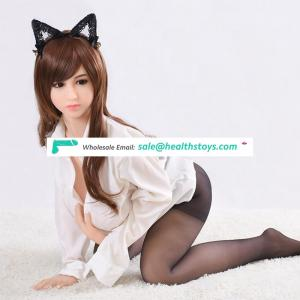 155cm shemale sex doll real pussy made in China cheap silicone love doll for men