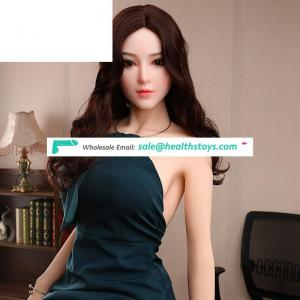 2019 new 165cm  young Fat Silicone TPE Sex Doll with busty Body Love Doll Real Life Silicone Full Body Sex Dolls for man