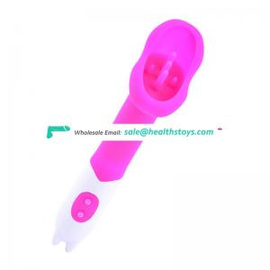 Amazon Electric Hot Sell Dual Vibrating Nipple Sex Toy Sucking Breast Suction Vibrator For Women Pussy Vagina
