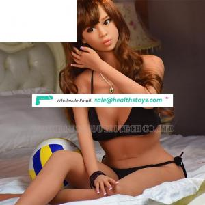 Asian Young Girl Real Life Female Full Sex Doll Silicone