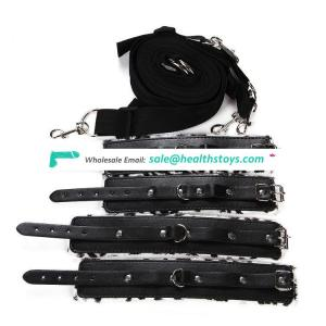Best Prices unique design cuff bondage restraints couple sm product