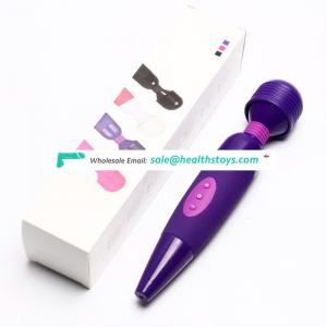 Best selling private label rechargeable large penis rabbit dildo sex toys vibrator