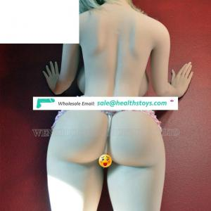 Big Fat Ass Chubby Young Girl Full Silicone Doll Sex Silicone