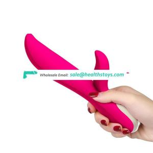 Female Adult Toys Sex Machine Intelligent Heat Vagina Oral Sex Red Silicone Flexible Magic Tongue Vibrator For Women