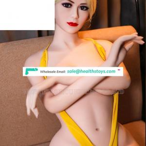 Full Silicone Real Young Girl Blonde Lady Sex Doll Online