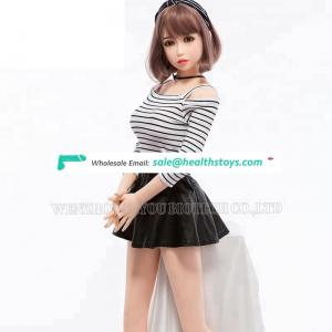 Little China Young Girl Best Customized Silicon Real Sized Sex Doll