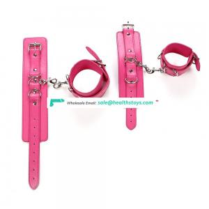 Modern style super quality Shackle bed restraint bondage straps sm product