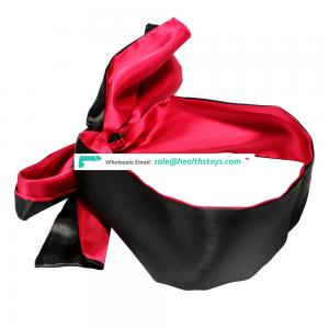Polyester Adult Sex Mask for Sexy Women Use