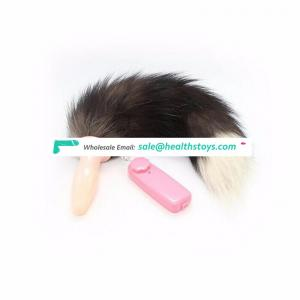 Products Sex Anal Plug Toys Butt Plug Stainless Steel Expand Anal Plug Women
