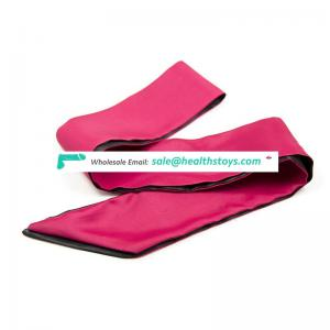 Promotional Soft Eye Mask Belt for Party Woman Cool Eye