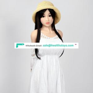 Quality guarantee adult toys full life size silicone nude girl sex doll