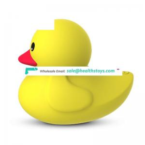 Real Skin Silicone Electric Vagina Clitoris Orgasm Passion Wave Device Tease Flirt Massager Female Duck Sex Love Vibrating Egg