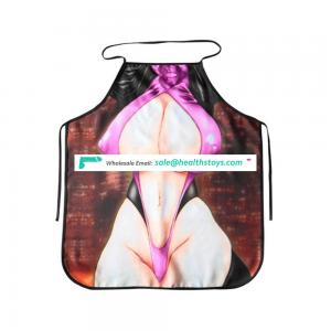 SM Games Sexy Toys Japanese Apron Sexy Naked Apron for Couple Adult Game