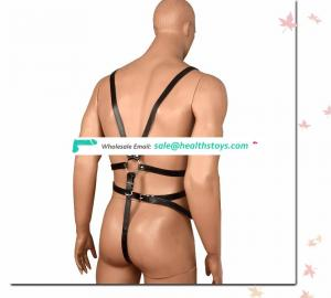 SM Products Fetish Design Sexy Full Body Harness For Men