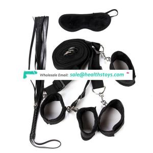 TOP sale different styles funny fetish handcuff set