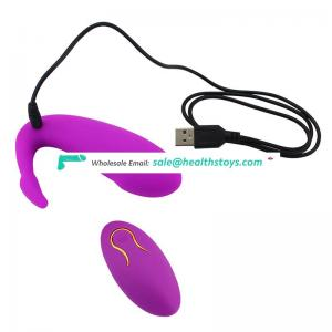 Wireless Remote Control Pussy Vibrator Love Vibrating Egg for Women