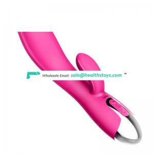 leten new product female masturbation vibrator rechargeable and waterproof